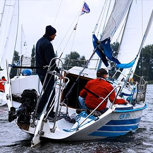 boat handlers
