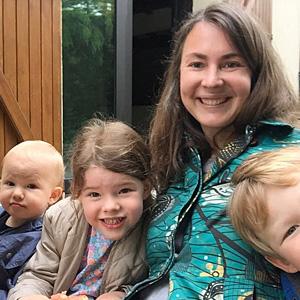 child care / au pair