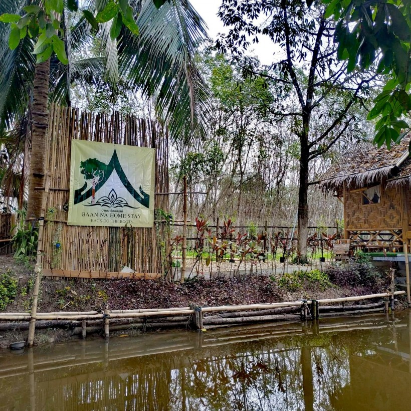 Hovos - Sharing great experiences - South of Thailand with