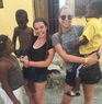 volunteer work in the DR