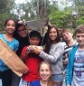 Brazil - volunteering 2013