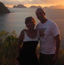 Bob and Kathy