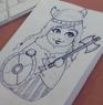 Other stuff I draw