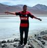 Laguna Blanca, Bolívia