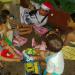 Brincando com crianças