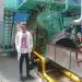 These photos I was doing volunteer work maintenance machines