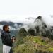 Machu Pichu thinking