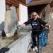 Bike riding around Interlaken