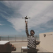 Video producer, working with a Drone for real estate busines
