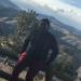 Beautiful  Mountain scenery