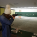 Me in the shooting hall