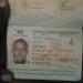 My passport copy
