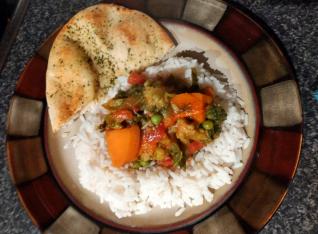 Vegetarian Cooking.