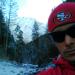Upstream Winter Hike