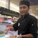 I am sushi maker