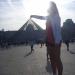 2014: Paris, Love to explore new places