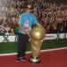 volunteer in cup world 2014