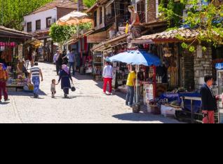 A village in izmir