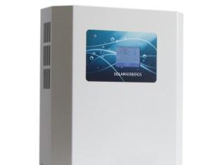 Kerberos 315.B inverter / controller
