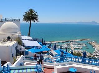 Lets Go Tunisia