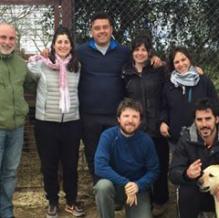 Agroturismo Los Castillos