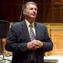 Pastor Evan Michael