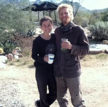 Ben And Greta
