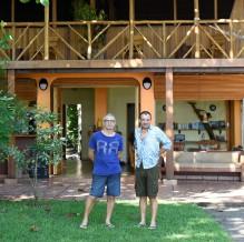 Pascal & Gilles