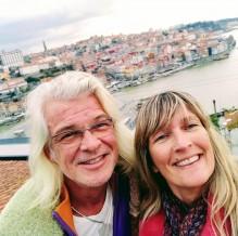 Susanne & Peter