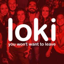Loki La Paz