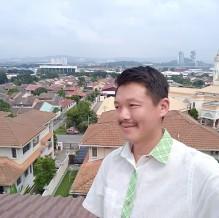 Huck Wei