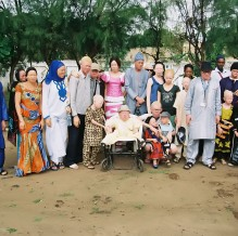 National Association Of Albinism In Senegal