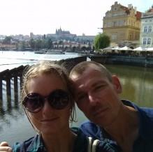 Evelien & Marcel